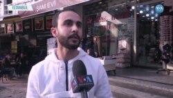 İstanbul'dan Gönderilecek Suriyeliler Ne Diyor?