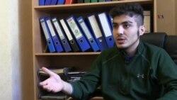 Mehman Hüseynov: Məni ölkəmdə girov saxlayırlar
