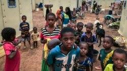 Burkina Faso- finitigiw ka, sigida mogow fagaliw