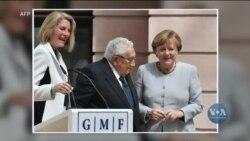Час-Тайм. Європейська енергетична безпека - у центрі світової уваги