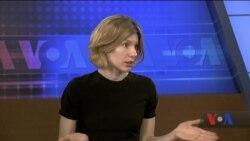 Директор Департаменту міжнародних програм в Мінекономрозвитку України про відсутність суттєвих реформувань. Відео