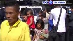 Manchetes Mundo 26 Outubro 2016: Maduro e as manifestações, Papa eleva a cardeal padre que fez chorar