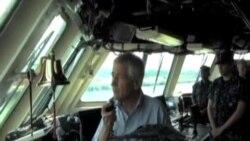 哈格尔结束亚洲访问,重申美国安全承诺
