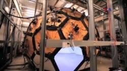İdmançıların hərəkətlərini təhlil edən yeni multi-kamera studiyası