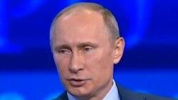 Путин: Россия – сама жертва терактов
