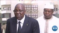 Mali Fanga Niama Koro Modibo Keïta Ka Fatuliw