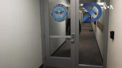 作为美国国防部硅谷部门的负责人,对华鹰派人物有一种紧迫感