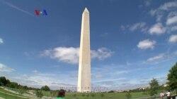 5K (Lima Kilometer): The Capitol Hill, Kawasan Pertama di Ibu Kota AS