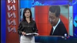 VOA卫视 (2015年9月18日 第一小时节目)