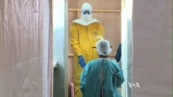 US Health Officials Respond to New Ebola Case