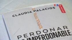 Claudia Palacios presenta nuevo libro