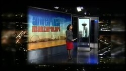 Amerika Manzaralari/Exploring America, April 28, 2014