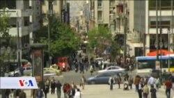 GRČKA: Brojni problemi, ali najgore je prošlo