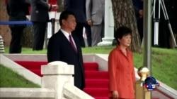 海峡论谈:中日韩交叉角力,台湾处境堪忧?