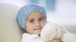Mỹ: Ngày càng ít trẻ em qua đời vì ung thư