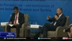 Politikani serb Jovanoviç flet për marrëdhëniet Kosovë-Serbi
