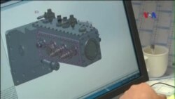 Các nhà khoa học chế tạo kính siêu hiển vi 0.5 nanomét