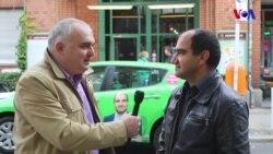 'Ankara'da Söylenenleri Dinleyenler Kendilerini Alman Toplumundan Soyutluyor'