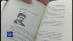 """""""Lajmëtarë të Europës"""", libri i ri i Visar Zhitit"""