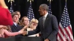 奥巴马推出两年免费社区大学教育计划