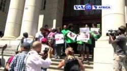 Manchetes Africanas 6 Outubro 2014