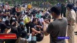 Campuchia trục xuất hơn 100 người Việt | Truyền hình VOA 4/6/21