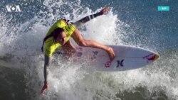 США в новых олимпийских видах спорта: сёрфинг и скейтбординг