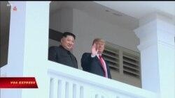Triều Tiên 'mắng' Mỹ thiếu thiện chí