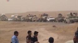 داعش و تصرف چهارمین شهر در استان انبار