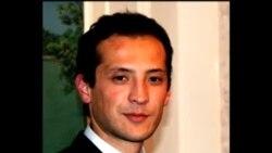 Jurnalist Alisher Soipovni xotirlab... Five years after Alisher Saipov