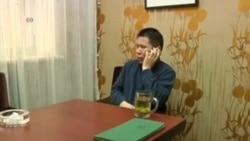 人权组织呼吁中国释放许志永