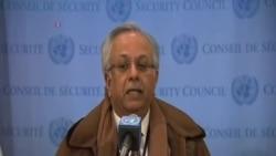 聯合國安理會就也門局勢召開緊急會議