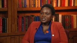 Ntungamili Nkomo Interviews Human Rights Lawyer Rumbidzai Dube