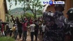 Manchetes Africanas 23 Abril: Bobbi Wine voltou a ser detido no Uganda