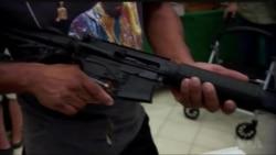 Why Gun Sales Are Down Under Trump