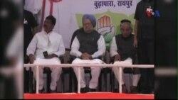 Tòa triệu tập cựu Thủ tướng Ấn Độ về cáo trạng tham nhũng