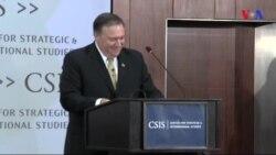 CIA Direktoru kəşfiyyatçıları müdafiə edir