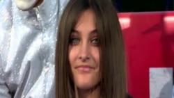 Pop musiqi kralı Maykl Ceksonun qızı Paris Ceksonun intihar etməsi barədə şaiələr yayılıb