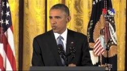 Politically Weak Obama Prepares to Face China