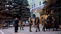 US Warns Russia Anew on Eastern Ukraine
