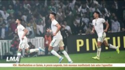 Page Sports : l'Algérie bat la Colombie, Fathi Jebal au CS Sfaxien, Messi reçoit son soulier d'or