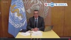 Manchetes africanas 13 Abril: África vê atraso na vacinação contra a COVID-19
