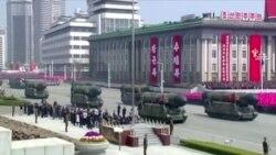 د شمالي کوریا اقداماتو په سیمه کې تاوتریخوالی راپارولی