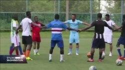 Menadžeri varaju mlade afričke fudbalere