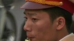 Truyền hình vệ tinh VOA Asia 21/9/2013