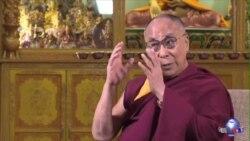 达赖喇嘛:佛教有利于中国稳定