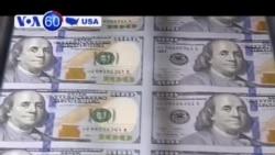 Mỹ đạt thỏa thuận ngân sách, ngăn một vụ chính phủ đóng cửa khác