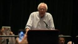Bernie Sanders on Debbie Wasserman Schultz Resignation