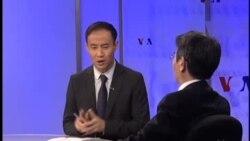 VOA卫视(2012年7月31日 第二小时节目)