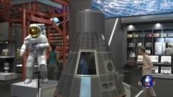 美博物馆保护登月宇航服靠众筹
